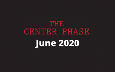 Center Phase: June 2020